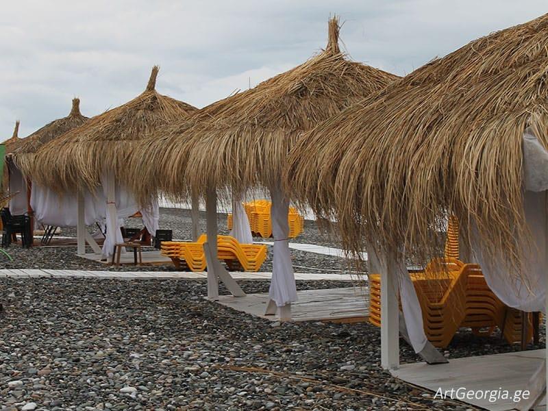 12 вещей, которые нужно сделать в Батуми этим летом