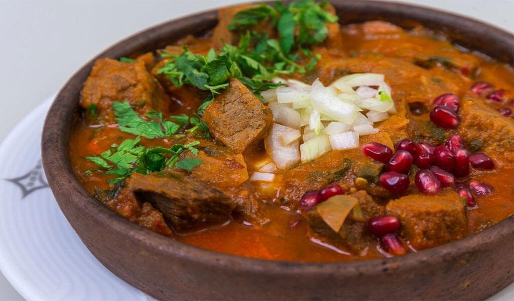30 блюд грузинской кухни, которые обязательно нужно попробовать