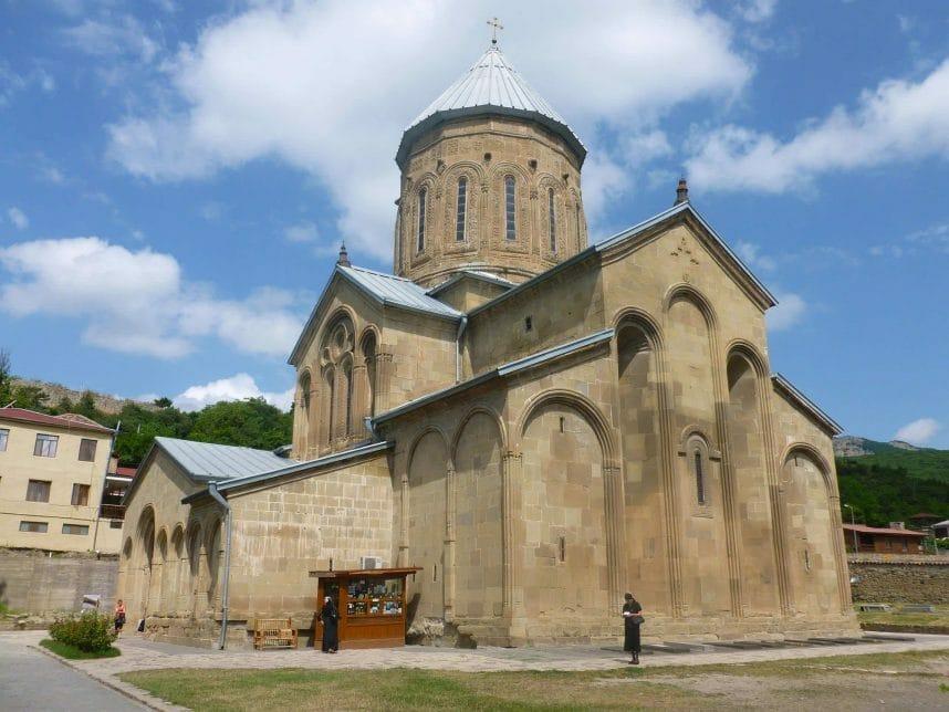 Мцхета в Грузии: достопримечательности, что посмотреть