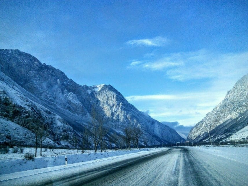 Как добраться из Москвы в Тбилиси: оптимальные варианты
