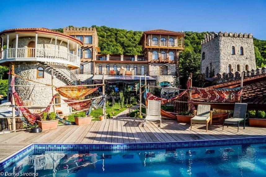 Что посмотреть в Грузии, если вы путешествуете не в первый раз