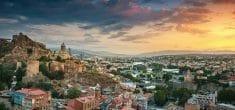 Отпуск в Грузии — обо всем понемногу