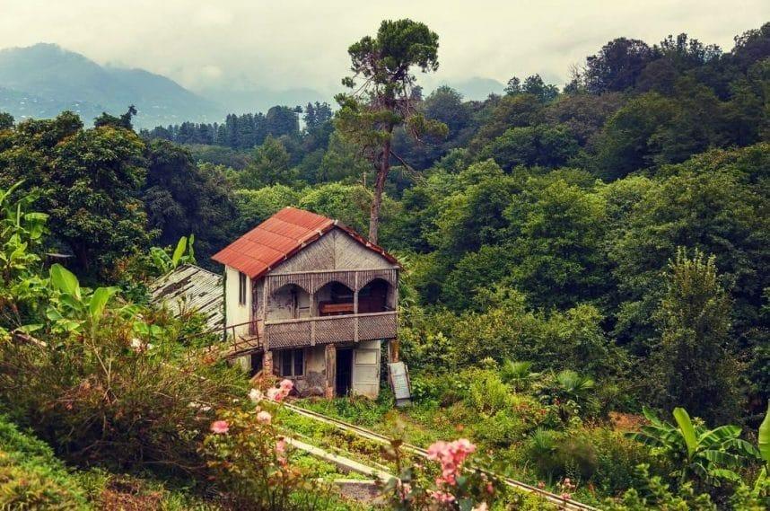 Что посмотреть в Батуми и окрестностях за неделю: лучшие достопримечательности