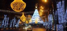 Новый год 2018 в Грузии: как интересно провести отдых