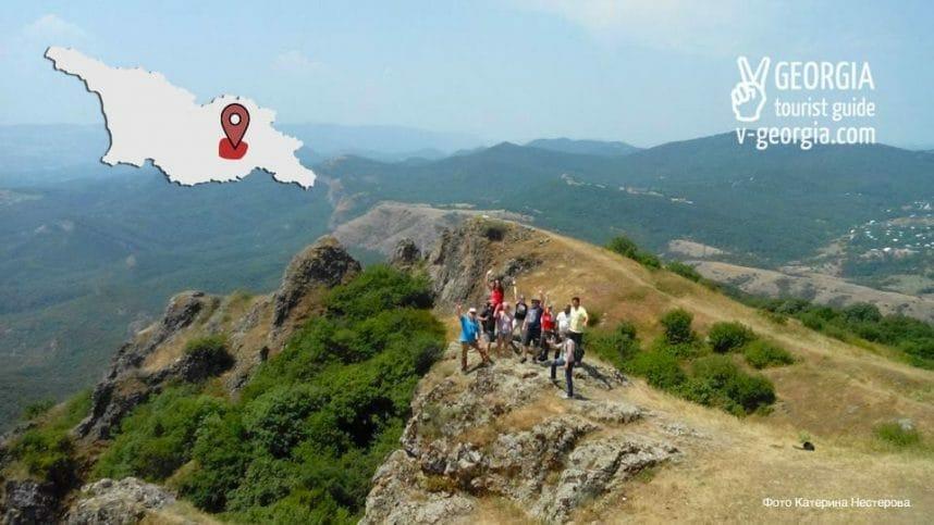 тбилисииокрестности