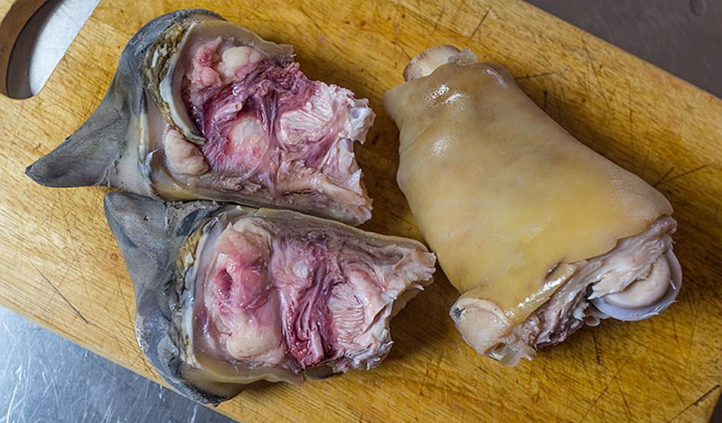 Рецепт Хаши по-грузински - как правильно приготовить?