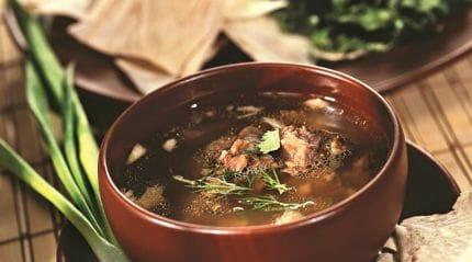 Рецепт Хаш по-грузински — как правильно приготовить?