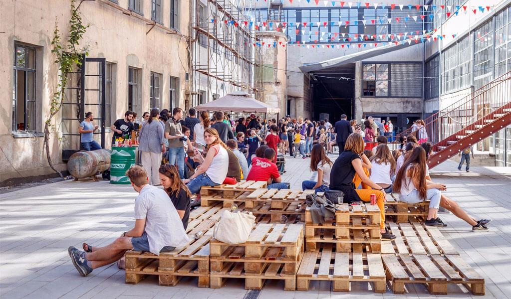 Пять незаметных достопримечательностей Тбилиси