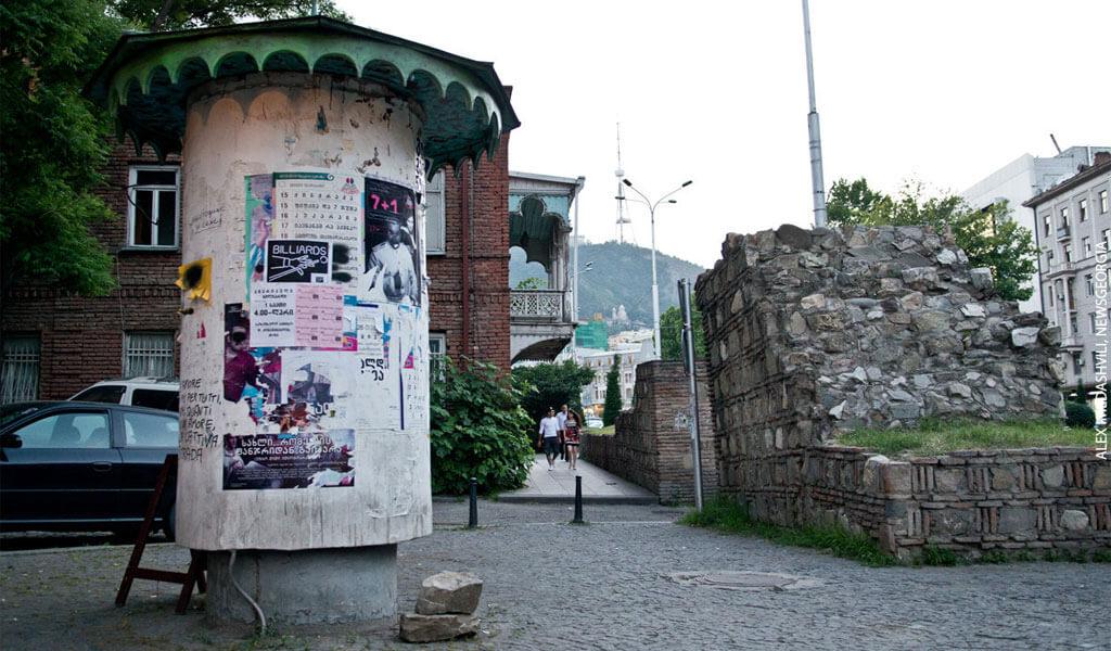 Чем заняться в Тбилиси в эти выходные