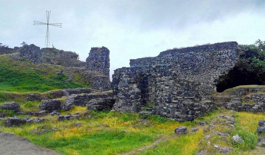 Крепость Петра