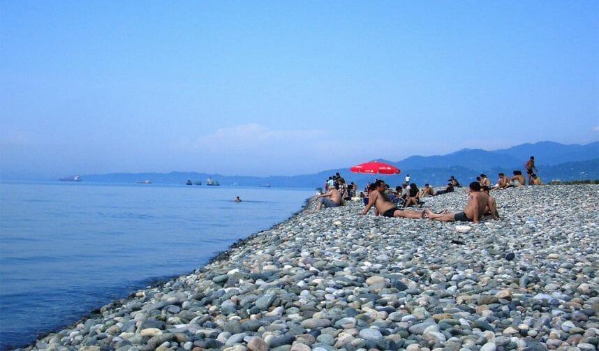 море Тбилиси
