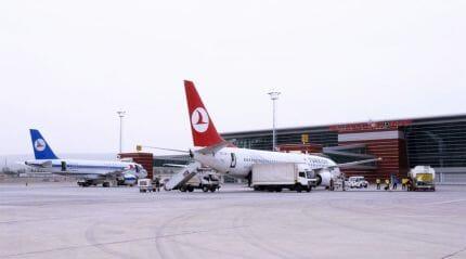 АэропортыГрузии