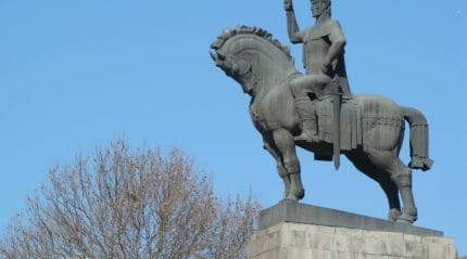 В Тбилиси из Ростова-на-Дону