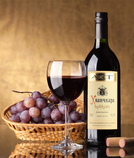 Какое любимое вино Сталина - Киндзмараули или Хванчкара?
