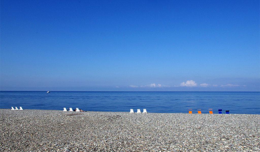 Какие пляжи в Батуми и окрестностях