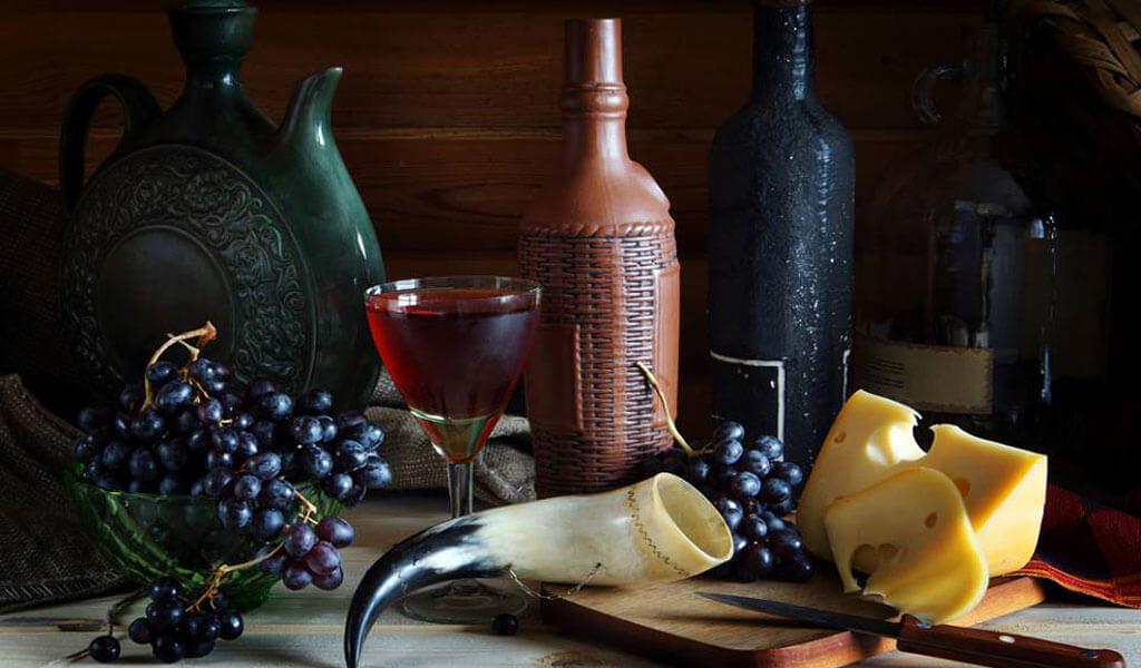 Как готовить на зиму берёзовый сок