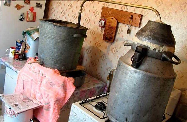 Чача из винограда в домашних условиях – лучшие и простые грузинские рецепты
