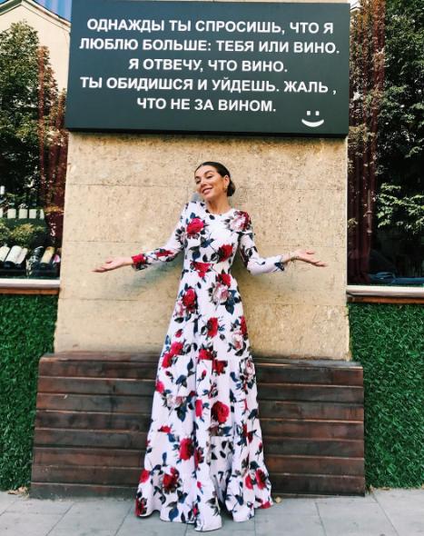 Звезды в Грузии: какие знаменитости посетили нашу страну в 2017 году