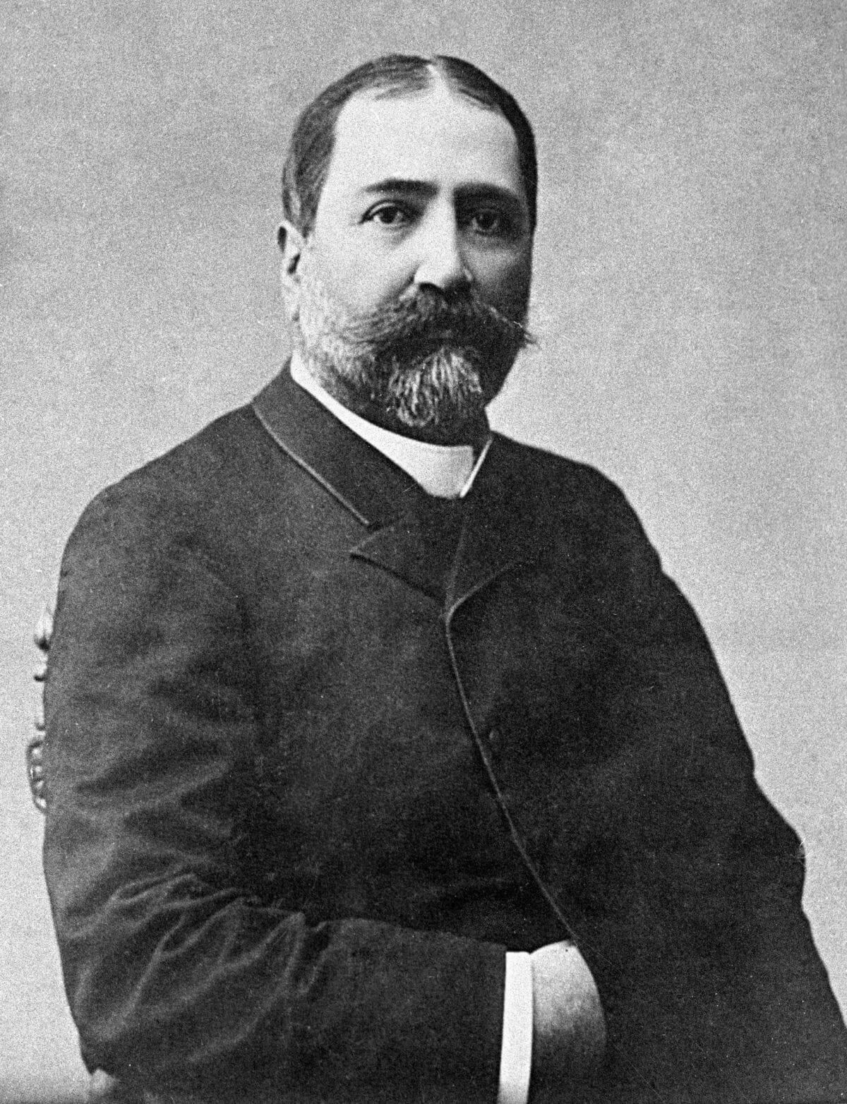 Илья Чавчавадзе - борец за независимость, ставший святым