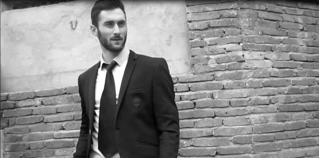 Топ-10 грузинских мужчин-моделей