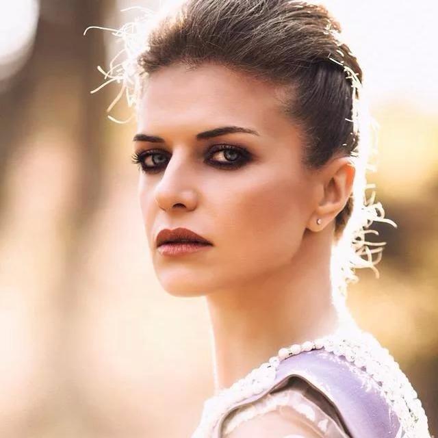 Топ-10 самых красивых моделей Грузии