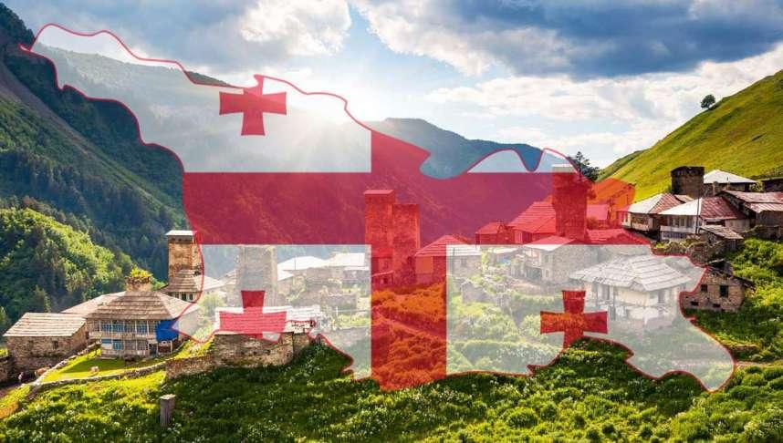 Тематические туры в Грузию
