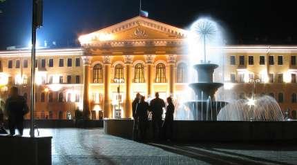 Туры в Грузию из Томска