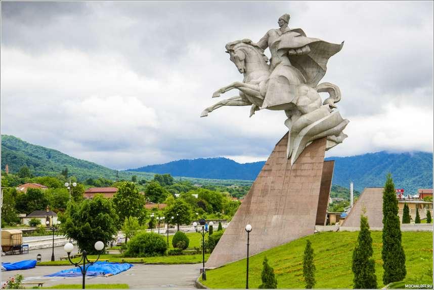 Туры в Грузию из Владикавказа