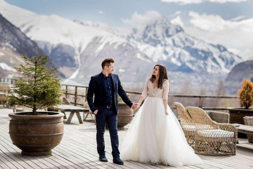 Свадебные туры в Грузию