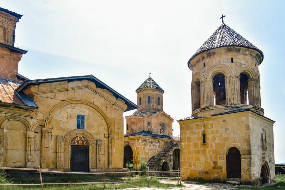 Экскурсии из Пятигорска в Грузию