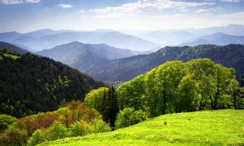 Экскурсии в Грузию из Кисловодска