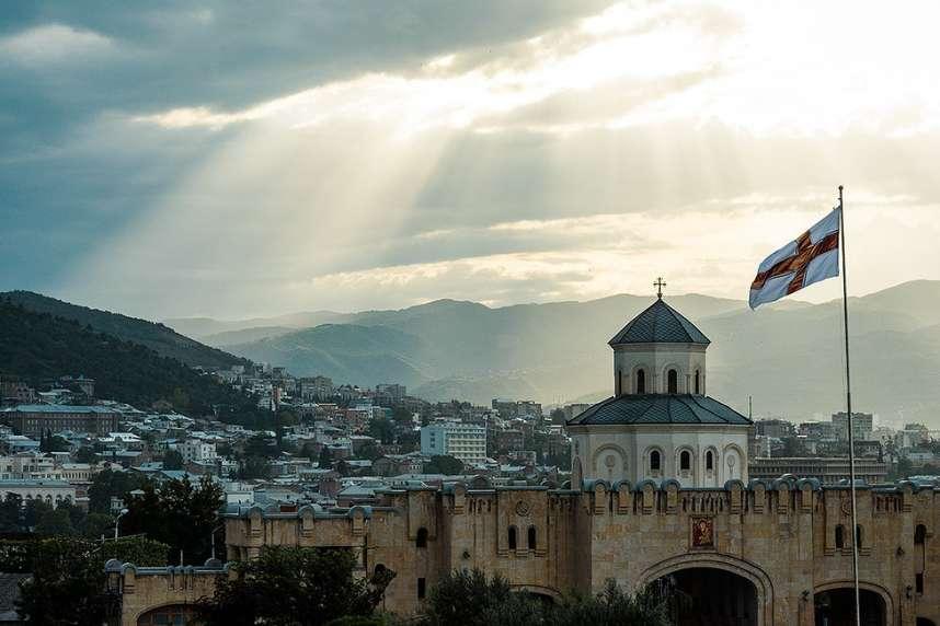 Экскурсионные туры в Грузию в мае