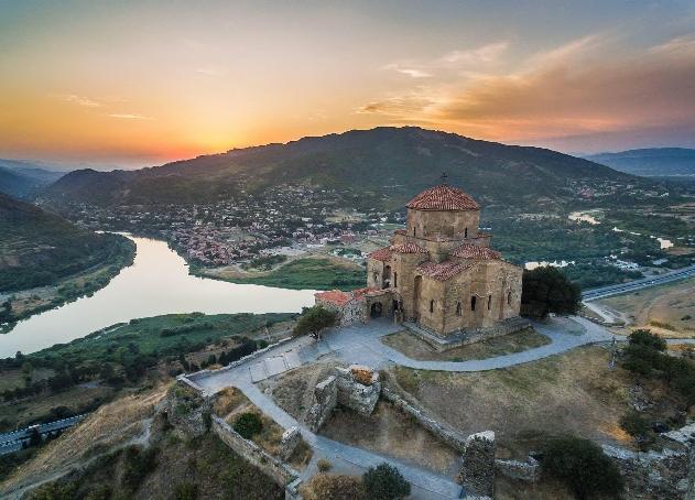 Экскурсионный тур в Грузию на 3 дня