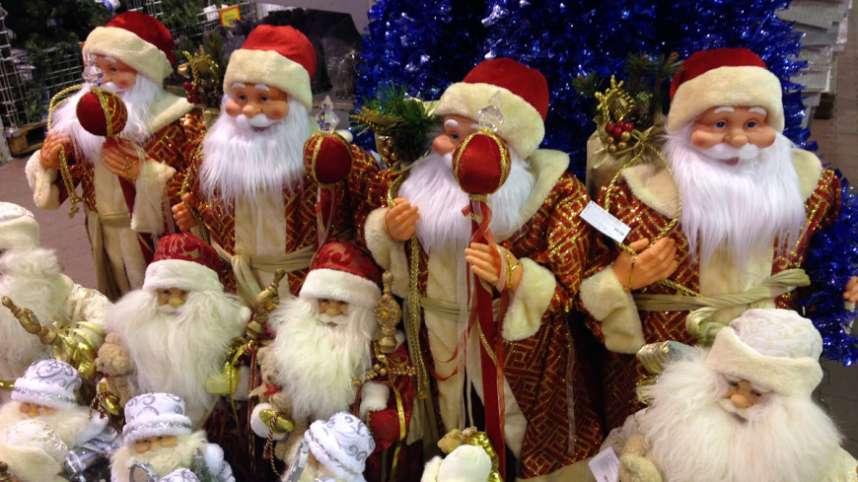Новый год в Грузии с детьми