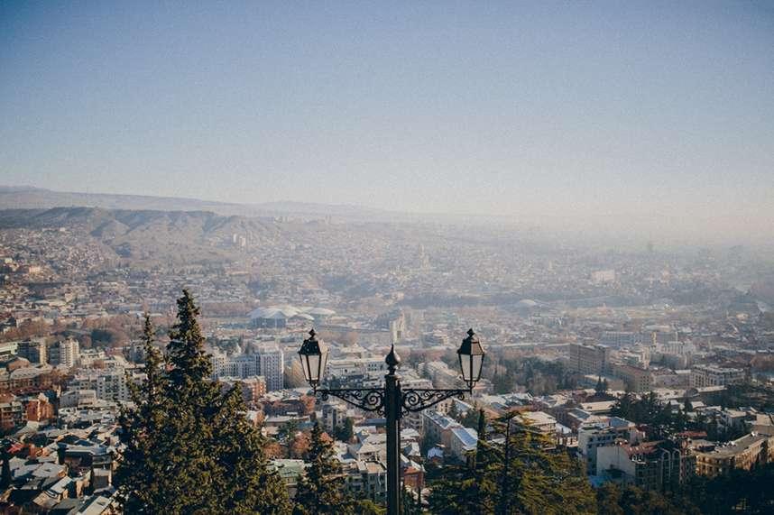 Туры в Грузию в декабре