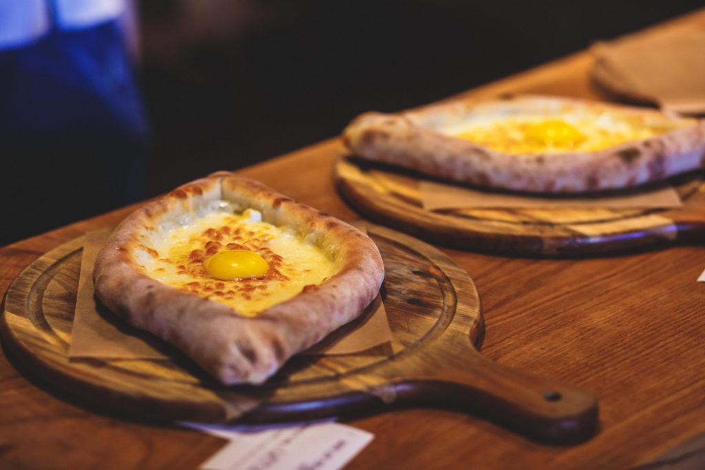 Lonely Рlanet назвал «Тбилисоба» лучшим кулинарным фестивалем осени