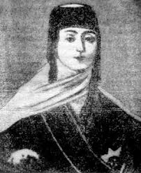 Последняя царица Грузии Мариам Цицишвили